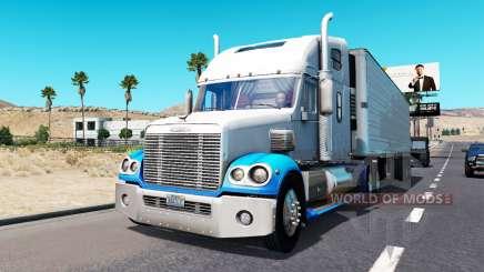 A coleção tráfego de caminhões v1.4.2 para American Truck Simulator