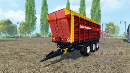 Schuitemaker Siwa 840 para Farming Simulator 2015