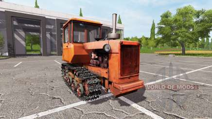 DT 75N v1.1 para Farming Simulator 2017
