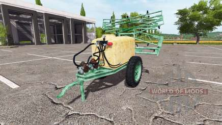 SLEZA v1.1 para Farming Simulator 2017