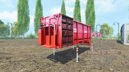 Grimme RUW v2.0 para Farming Simulator 2015