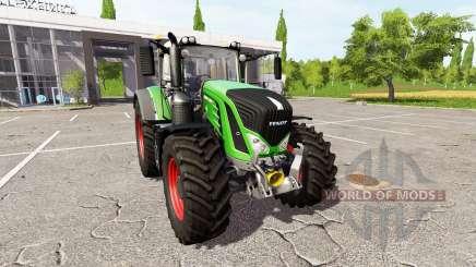 Fendt 936 Vario v2.0 para Farming Simulator 2017