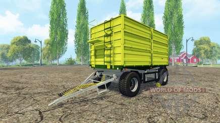 Fliegl DK 200-99 para Farming Simulator 2015