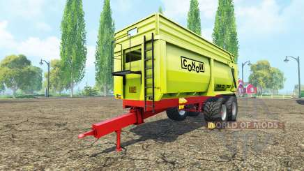 Conow TMK 22-7000 para Farming Simulator 2015