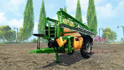 Amazone UX5200 para Farming Simulator 2015