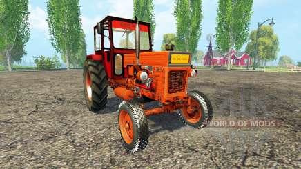 UTB Universal 650 v1.4.2 para Farming Simulator 2015