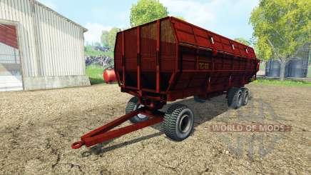 PS 60 v2.0 para Farming Simulator 2015