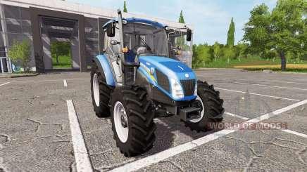 New Holland T4.55 para Farming Simulator 2017