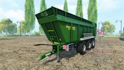 Fortuna FTM 300-8.0 para Farming Simulator 2015