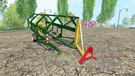 Ballenboy FSB 25-6-110 para Farming Simulator 2015