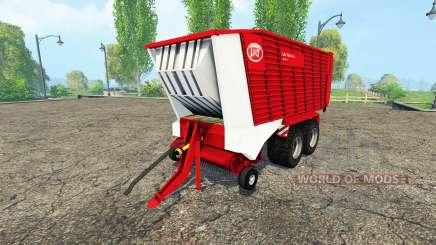Lely Tigo PR 75 para Farming Simulator 2015