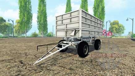 Panav BSS PS2 17.13 v2.0 para Farming Simulator 2015
