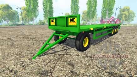 NC Engineering para Farming Simulator 2015