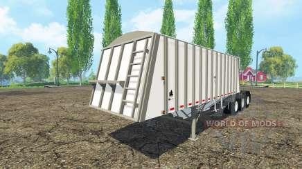 Merritt SuperBee para Farming Simulator 2015