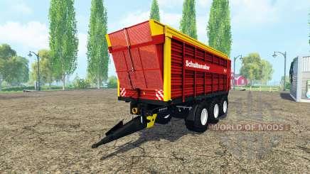 Schuitemaker Siwa 840 v2.1 para Farming Simulator 2015