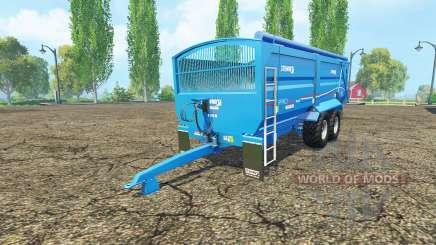 Stewart PS18-23H v2.0 para Farming Simulator 2015