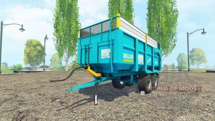 Rolland 20-30 para Farming Simulator 2015