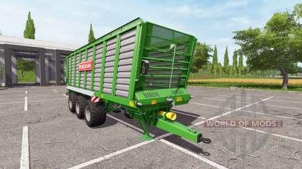 BERGMANN HTW 65 para Farming Simulator 2017
