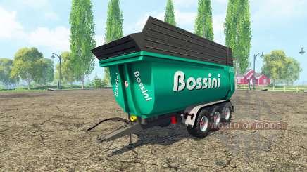 Bossini RA 200-6 para Farming Simulator 2015