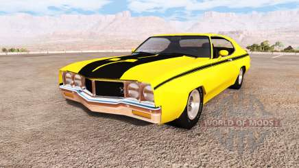 Buick Skylark GSX 1970 para BeamNG Drive