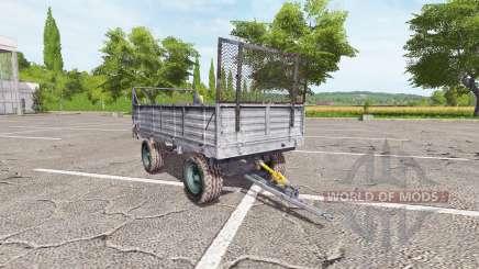 Fortschritt T087 para Farming Simulator 2017
