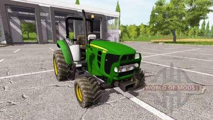 John Deere 2032R para Farming Simulator 2017