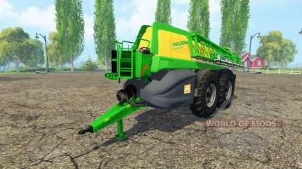 Amazone UX11200 para Farming Simulator 2015