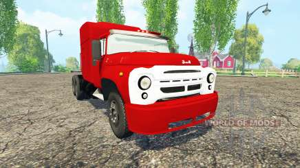 ZIL 130V para Farming Simulator 2015