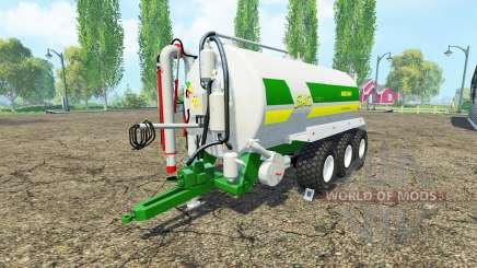 SAC B390A para Farming Simulator 2015