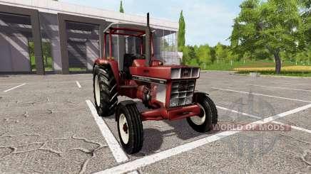IHC 644 para Farming Simulator 2017