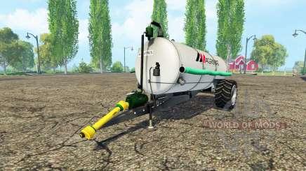 Agrimat SK50 para Farming Simulator 2015