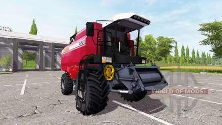 GLC 10K Palesse GS10 para Farming Simulator 2017