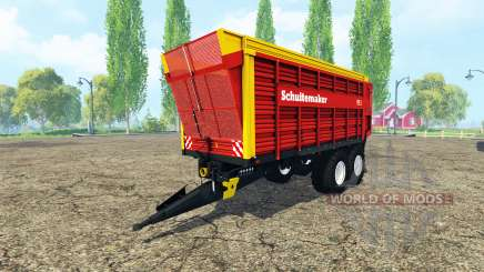 Schuitemaker Siwa 720 para Farming Simulator 2015