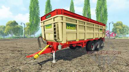 LeBoulch para Farming Simulator 2015