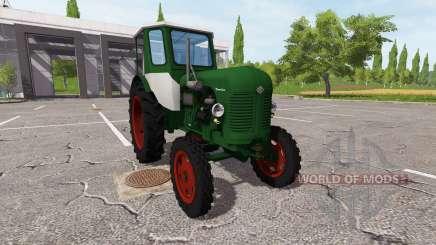 Famulus RS 14-36 v3.0 para Farming Simulator 2017