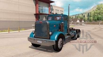 Peterbilt 351 v4.0 para American Truck Simulator