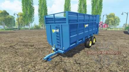 West v2.0 para Farming Simulator 2015
