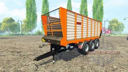 Kaweco Radium 55 v2.0 para Farming Simulator 2015