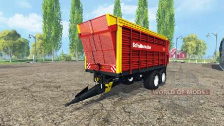 Schuitemaker Siwa 720 v2.1 para Farming Simulator 2015