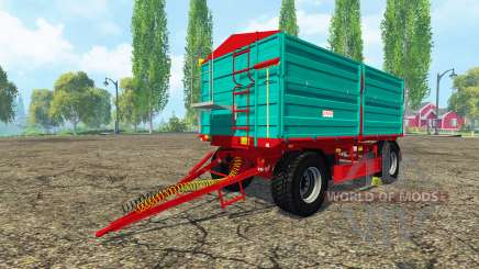 Schmidt para Farming Simulator 2015