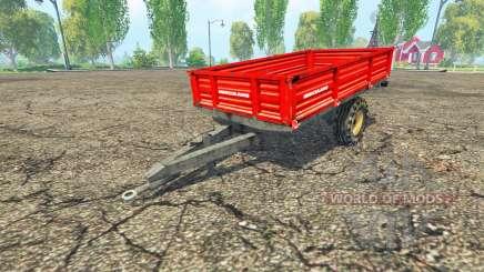 Herculano S1ET para Farming Simulator 2015