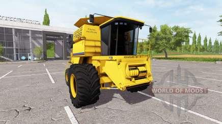 New Holland TR99 para Farming Simulator 2017