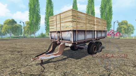 PTS 9 para Farming Simulator 2015