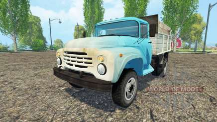ZIL 130 Shorty para Farming Simulator 2015