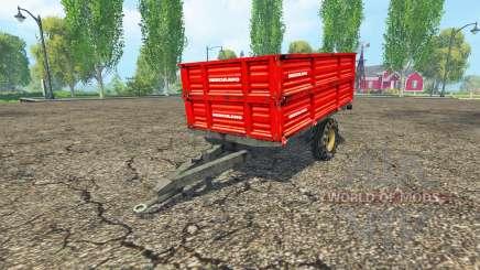 Herculano S1ET v3.0 para Farming Simulator 2015