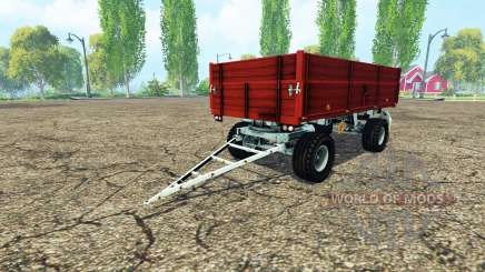 Panav BSS para Farming Simulator 2015