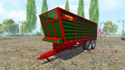 Fortuna SW42K para Farming Simulator 2015