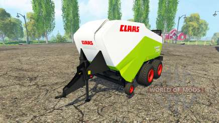 CLAAS Quadrant 3200 RC para Farming Simulator 2015