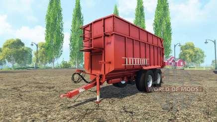 Fortuna FTM 200-6.0 para Farming Simulator 2015