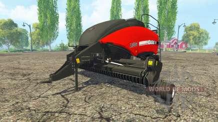 Case IH LB 334 para Farming Simulator 2015